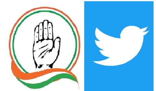 ट्विटर  ने पूरे भारत में हमारे नेताओं और कार्यकर्ताओं के 5000 खातों को पहले ही ब्लॉक कर दिया है।