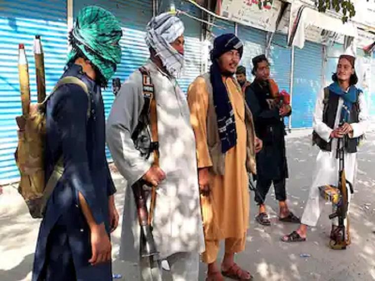 अफगानिस्तान में क्रूरता और दमन की कई घटनाएं दर्ज की गई है।