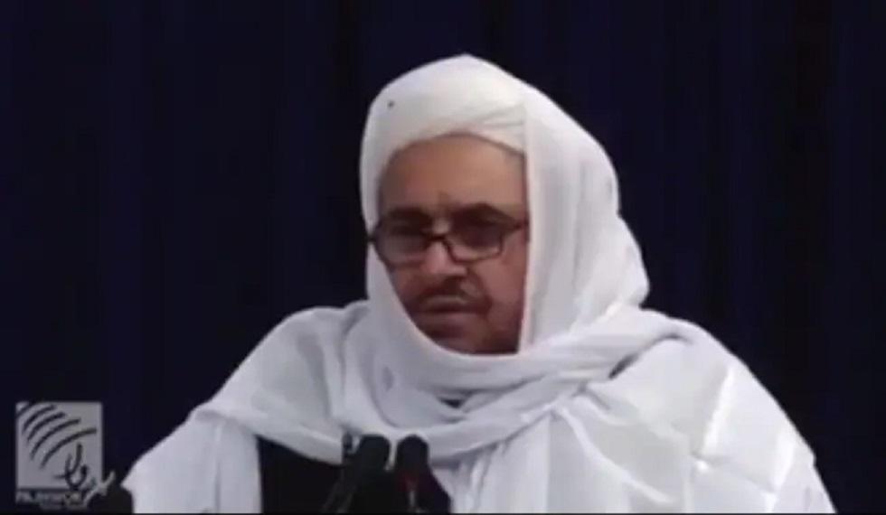 तालिबान ने अभी तक टेक्नोलॉजी के क्षेत्र में एक ब्लेड तक का निर्माण नहीं किया है।