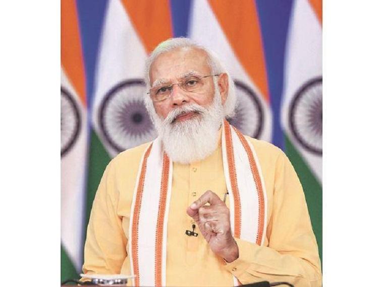 भारत के मानव संसाधन और टेलेंट की प्रतिष्ठा, विश्व स्तर पर बढ़ाए।